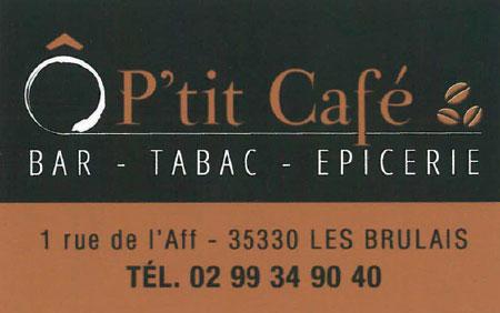 O'PTIT-CAFE