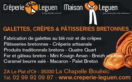 CREPERIE-LEGUEN