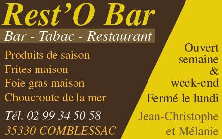 Rest'o-bar